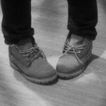 I like Michelles shoes.