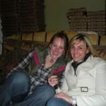 2011Feb24 Megz & Nik